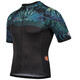 Bioracer Spitfire SS Jersey Men green-jungle